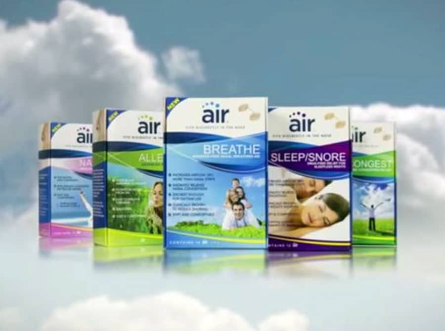 Air Range